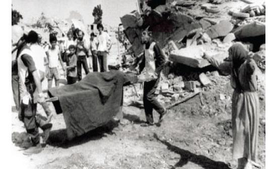 """""""الداخلية"""" تمنع إقامة فعالية لإحياء ذكرى مجزرة الدوايمة"""