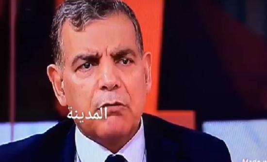 المحكمة الادارية العُليا : الغاء قرار لسعد جابر