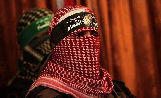 """كتائب """"القسام"""" تحذر إسرائيل من قصف منشآت مدنية بغزة"""
