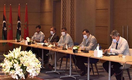 انتخابات ليبيا.. اللجنة القانونية تقدم مقترحات للبعثة الأممية