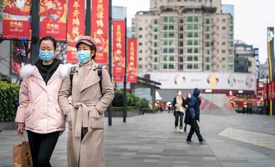 الصين تعلن خلو البلاد من الإصابات المحلية بفيروس كورونا