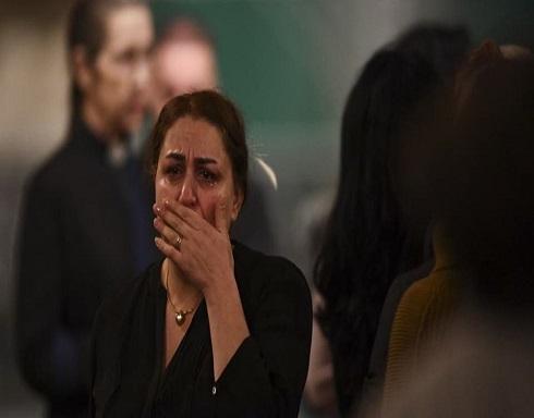 محقق إيراني لأسر ضحايا الأوكرانية: عودوا لطهران