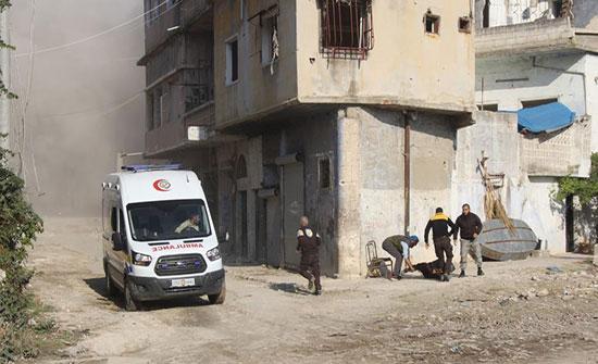 حلب وإدلب.. قصف روسي مكثف يخلف 27 قتيلا من المدنيين