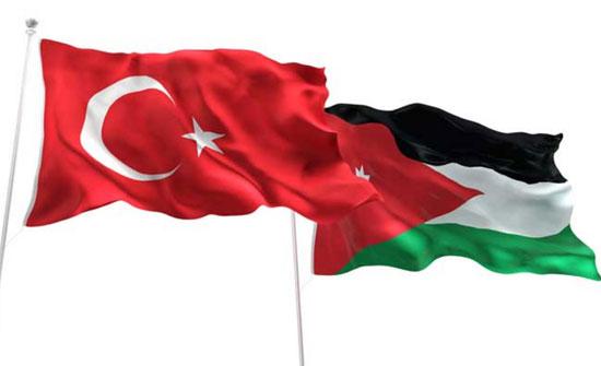 الحموري يوقع غدا الثلاثاء اتفاقية اطارية بين الاردن وتركيا