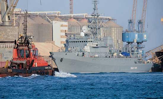 موسكو: السودان لم ينسحب من اتفاق إقامة منشأة بحرية روسية