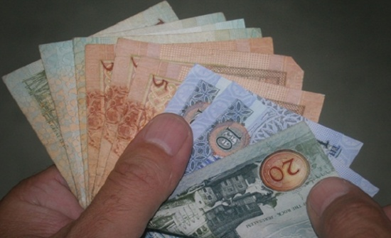مبادرة رئيس مجلس الاعمال العراقي لدعم الصحة الاردنية في مواجهة كورونا تجمع 250 الف دولار