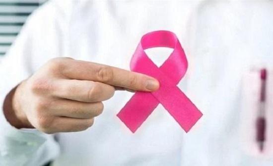 ورشة في وكالة الأنباء الأردنية عن سرطان الثدي