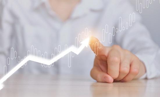 فيتش تتوقع ارتفاع الناتج المحلي الإجمالي في الأردن 2.5٪ في عام 2021