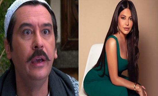 ليليا الأطرش ترقص بفستان قصير.. ومتابعون: وينك يا عصام (شاهد)