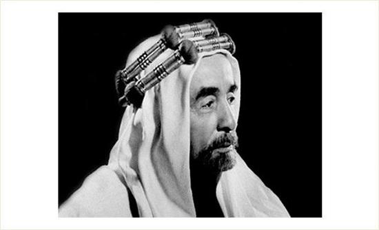 قرن على وصول الملك المؤسس عبدالله بن الحسين إلى معان