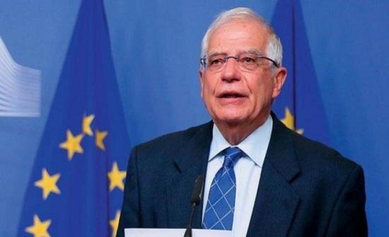 المفوضية الأوروبية تثمن ما يقدمه الأردن للاجئين السوريين
