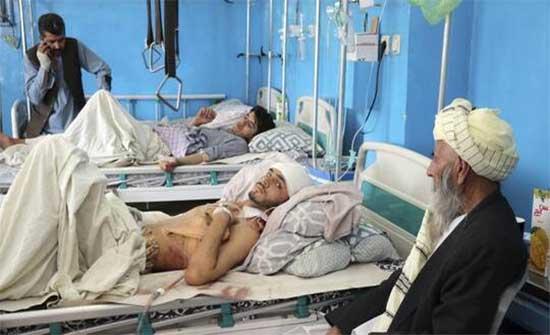 مجلس الأمن الدولي يطالب بملاحقة المسؤولين عن تفجيرات كابل