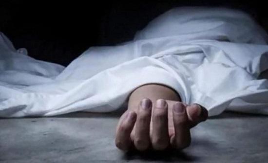مصري يقتل زوجته ويدفن جثتها أمام المنزل بعد خمسة أشهر زواج