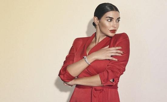 ملابس كاجوال للسمراوات من ياسمين صبري..صور