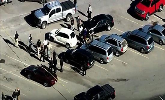 بالفيديو :4 قتلى في حادث إطلاق نار بولاية أوكلاهوما الأمريكية