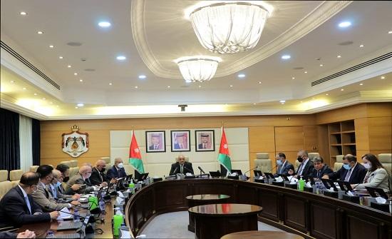 مجلس الوزراء يوافق على الاستراتيجية الوطنية للسكان