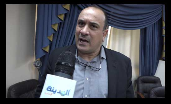 العياصرة: لجنة ملكية للإصلاح على رأسها رئيس وزراء أسبق