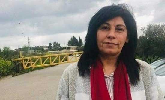 الاحتلال يحكم بالسجن عامين على النائبة خالدة جرار