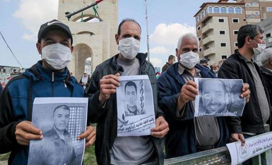 إسرائيل تطلب تدخل مصر لإنجاز صفقة تبادل أسرى مع حماس