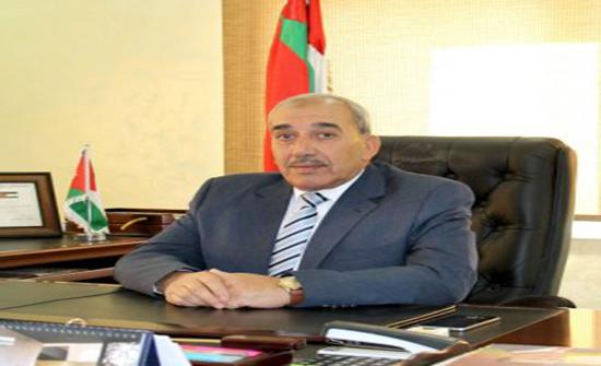 الذيابات يستعرض خطة استراتيجية للنهوض بالمتقاعدين العسكريين