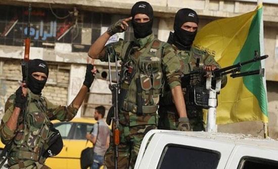 """تلميح أميركي.. أصابع حزب الله وراء هجوم """"عين الأسد"""""""