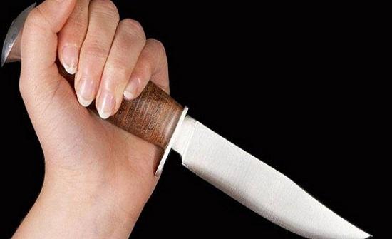 مصرية تقطع عضو زوجها بسكين المطبخ!