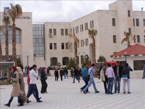مذكرة تفاهم بين جامعة جدارا واتحاد الجامعات العربية
