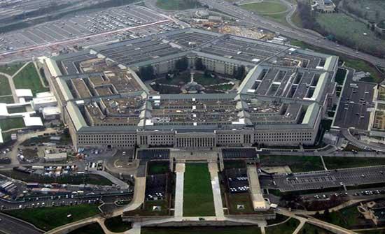واشنطن تقر بتدهور الوضع الأمني بأفغانستان بعد سيطرة طالبان على مساحات واسعة