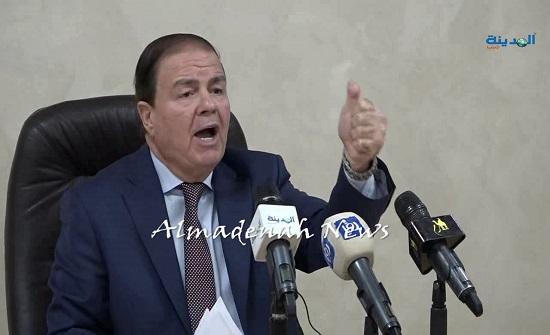 مراد يسأل الحكومة عن إنهاء خدمات 120 موظفا من مياه اليرموك