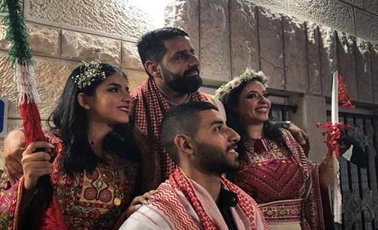 الاحتلال يعيد اعتقال أسير قضى 20 عاما بعد يوم من الإفراج عنه .. بالفيديو