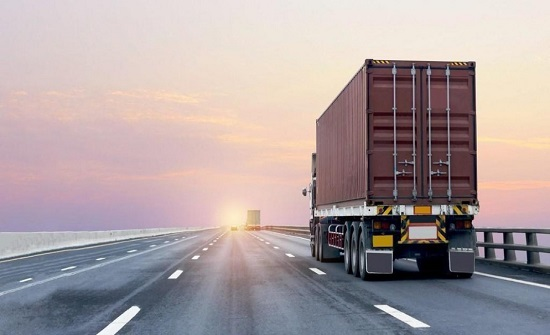 تطبيق النقل التبادلي مع الشاحنات غير الاردنية لمواجهة كورونا