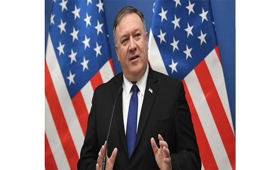 بومبيو: إيران أكبر تهديد للسلام والأمن في العالم