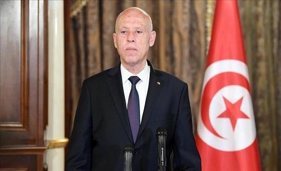 """تونس.. السفارة الأمريكية تنفي تمويل حملة """"سعيّد"""" الانتخابية"""