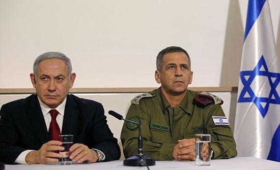 """نتنياهو يعلق على اغتيال أبو العطا ويتطرق لخطة """"العملية"""""""