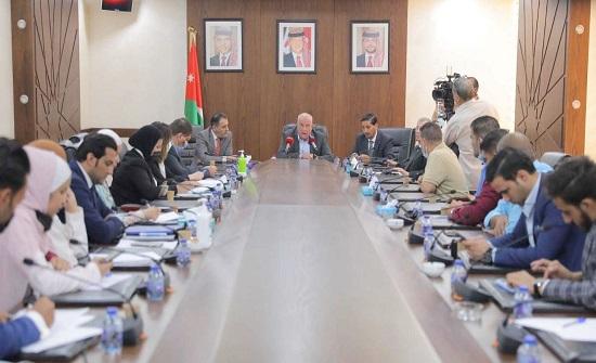 الحريات النيابية تثمن قرار تسديد مستحقات مالية لطلبة ذوي الإعاقة في الجامعة الأردنية