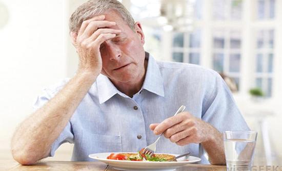 نقص الوزن بين كبار السن قد يقلل من كثافة وقوة العظام