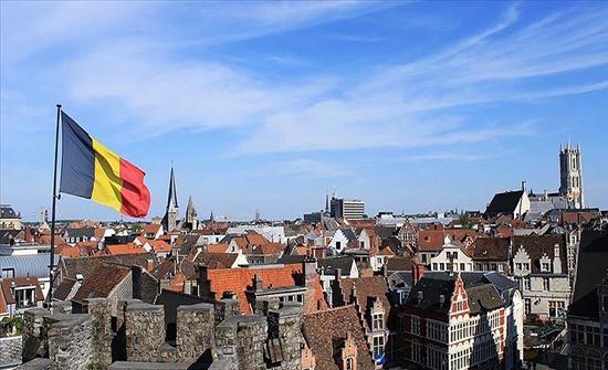 بلجيكا تسجل 34 وفاة و 2923 إصابة جديدة بكورونا