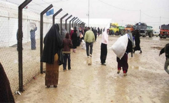 إطلاق برنامج لمساندة اللاجئين في دول من بينها الأردن
