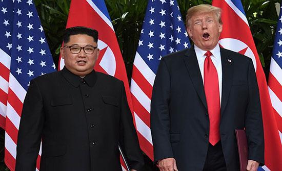 بيونغيانغ: لن نتفاوض إذا واصلت واشنطن عدوانيتها