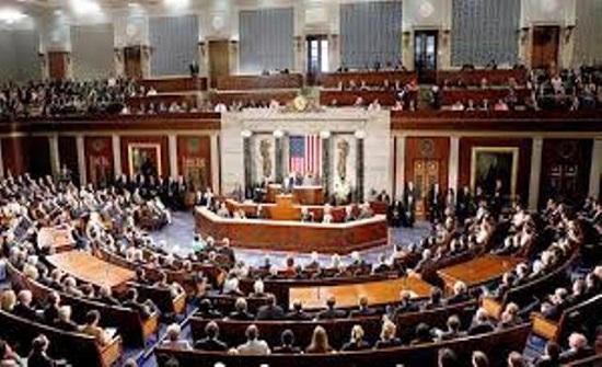 الكونغرس يتخذ قرارا بإبطال فيتو ترمب بشأن موازنة الدفاع