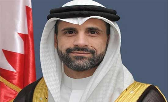 أول سفير للبحرين في إسرائيل يؤدي القسم أمام ملك البلاد