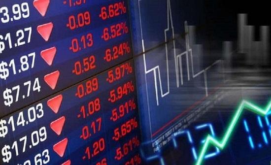 هبوط الأسهم الأوروبية في أسوأ جلسة منذ أشهر