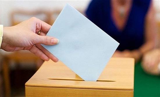 مواطنون يشيدون بإجراءات العملية الانتخابية في الدائرة الثانية