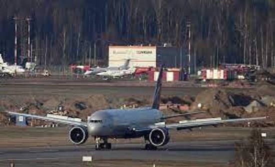 موسكو: إجلاء أكثر من 73 ألف مواطن روسي من تركيا