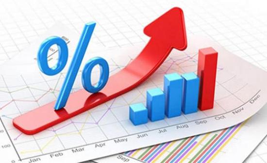 ارتفاع معدل التضخم 4ر0% خلال ثمانية شهور