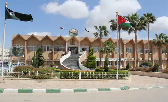 جامعة اليرموك تنهي تحضيراتها لمؤتمر حوار الثقافات