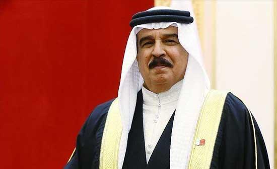 ملك البحرين: يجب مراعاة معتقدات أفغانستان وقيمها