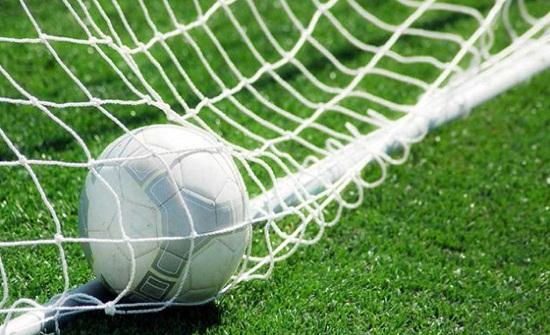 3 انتصارات بدوري الدرجة الأولى لكرة القدم
