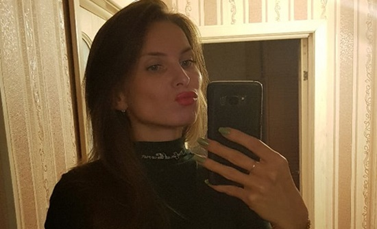 شاهد.. العثور على ملكة جمال عالمية جثة مقطوعة الرأس على يد حبيبها !