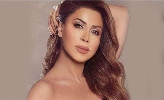 صور : بإطلالة البيبى بلو.. نوال الزغبي تبهر جمهورها في دبي